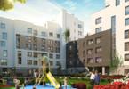 Mieszkanie w inwestycji Osiedle Espresso, Warszawa, 37 m²