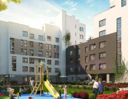 Mieszkanie w inwestycji Osiedle Espresso, Warszawa, 58 m²