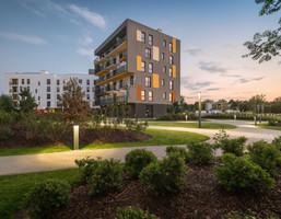 Mieszkanie w inwestycji Miasto Moje, Warszawa, 31 m²