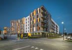 Mieszkanie w inwestycji Miasto Moje, Warszawa, 35 m²
