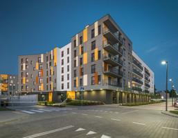 Mieszkanie w inwestycji Miasto Moje, Warszawa, 40 m²