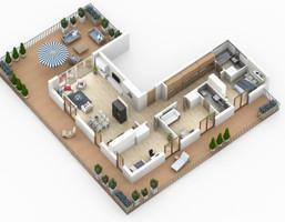 Mieszkanie w inwestycji Osiedle Moko, Warszawa, 84 m²