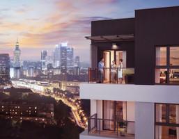 Mieszkanie w inwestycji City Link, Warszawa, 71 m²