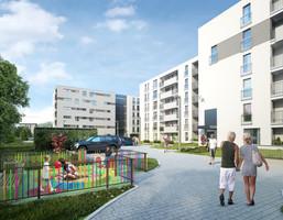 Mieszkanie w inwestycji Osiedle Modern House, Kraków, 36 m²