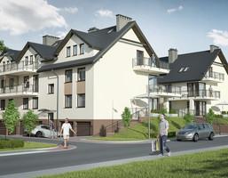 Mieszkanie w inwestycji Osiedle Tęczowe, Brzeg, 31 m²