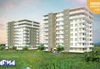 Mieszkanie w inwestycji Żmigrodzka Słoneczny Stok, Rzeszów, 62 m²