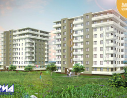 Mieszkanie w inwestycji Żmigrodzka Słoneczny Stok, Rzeszów, 67 m²