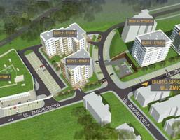 Mieszkanie w inwestycji Żmigrodzka Słoneczny Stok, Rzeszów, 57 m²