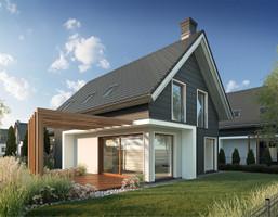 Dom w inwestycji Domy 130+, Zielonki (gm.), 173 m²