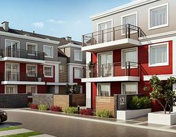 Mieszkanie w inwestycji Willa Nova, Siechnice, 75 m²
