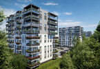Mieszkanie w inwestycji Atrium Radogoszcz, Łódź, 40 m²