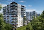 Mieszkanie w inwestycji Atrium Radogoszcz, Łódź, 59 m²