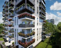 Mieszkanie w inwestycji Atrium Radogoszcz, Łódź, 99 m²