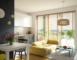 Mieszkanie w inwestycji Atrium Radogoszcz, Łódź, 35 m²