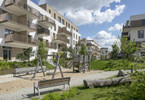 Mieszkanie w inwestycji Zielone Bemowo, Warszawa, 43 m²
