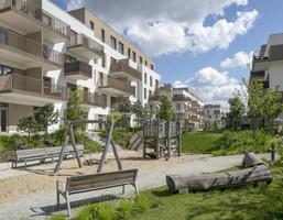 Mieszkanie w inwestycji Zielone Bemowo, Warszawa, 67 m²