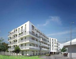 Mieszkanie w inwestycji GARIBALDIEGO, Warszawa, 50 m²