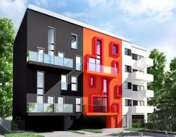 Mieszkanie w inwestycji Apartamenty Mokotów, Warszawa, 107 m²