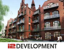 Lokal użytkowy w inwestycji Lofty przy fosie lokale, Wrocław, 75 m²