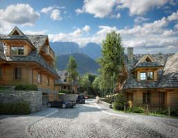 Mieszkanie w inwestycji Lipki Park, Zakopane, 41 m²
