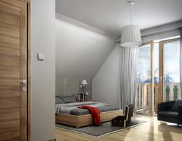 Mieszkanie w inwestycji Lipki Park, Zakopane, 37 m²