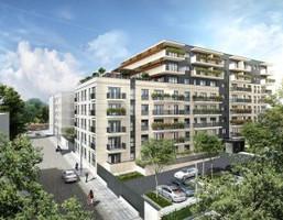 Mieszkanie w inwestycji Central Park Apartments, Łódź, 102 m²