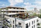 Mieszkanie w inwestycji Central Park Apartments, Łódź, 61 m²