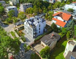 Mieszkanie w inwestycji VILLA ADEPT II, Gdynia, 46 m²