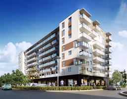 Mieszkanie w inwestycji Forum Wola, Warszawa, 93 m²