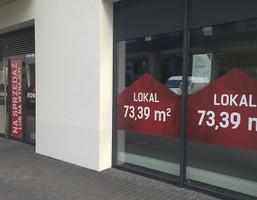 Lokal użytkowy w inwestycji MOKO – lokale komercyjne, Warszawa, 80 m²