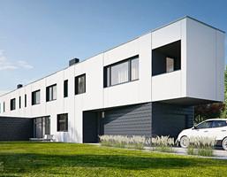 Dom w inwestycji Willa Sanremo, Lipków, 179 m²
