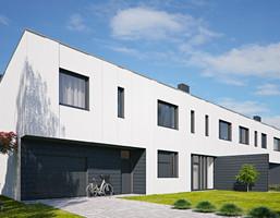 Dom w inwestycji Willa Sanremo, Lipków, 166 m²