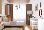 Mieszkanie w inwestycji Rodzinny Gaj, Wrocław, 66 m²