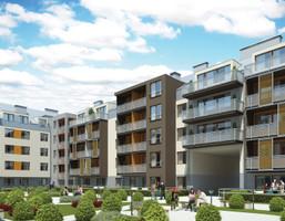 Mieszkanie w inwestycji Rodzinny Gaj, Wrocław, 46 m²