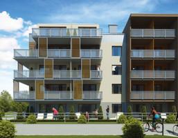 Mieszkanie w inwestycji Rodzinny Gaj, Wrocław, 51 m²