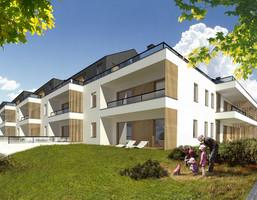 Mieszkanie w inwestycji Osiedle Ogrody Wenus, Józefosław, 28 m²