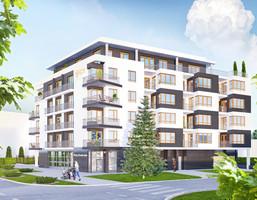 Mieszkanie w inwestycji Nowy Rembertów, Warszawa, 54 m²