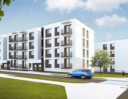 Mieszkanie w inwestycji Osiedle Aura, Lublin, 48 m²