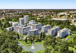 Nowa inwestycja - Dzielnica Parkowa, Rzeszów Słocina