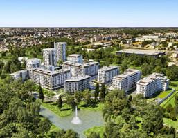Mieszkanie w inwestycji Dzielnica Parkowa, Rzeszów, 32 m²