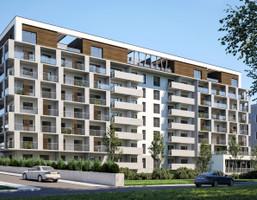 Mieszkanie w inwestycji Dzielnica Parkowa, Rzeszów, 52 m²