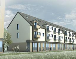 Mieszkanie w inwestycji Blue Park, Wrocław, 35 m²