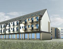 Mieszkanie w inwestycji Blue Park, Wrocław, 78 m²