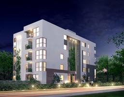 Mieszkanie w inwestycji Zielona Perła, Osiedle Nowiny, 27 m²