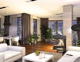 Mieszkanie w inwestycji Valor Konstancin, Konstancin-Jeziorna (gm.), 36 m²