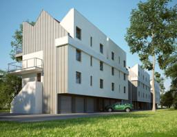 Mieszkanie w inwestycji Moderna 3, Kraków, 61 m²