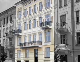 Mieszkanie w inwestycji Rezydencja Rakowicka 6, Kraków, 39 m²