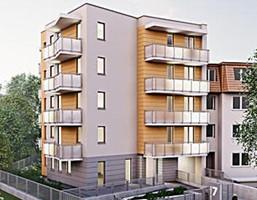 Mieszkanie w inwestycji Roztocka 7, Warszawa, 55 m²