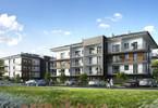 Mieszkanie w inwestycji Osiedle Makuszyńskiego APARTAMENTY, Rzeszów, 44 m²