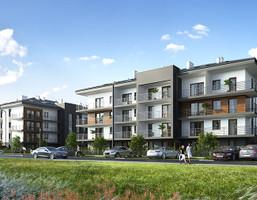Mieszkanie w inwestycji Osiedle Makuszyńskiego APARTAMENTY, Rzeszów, 40 m²